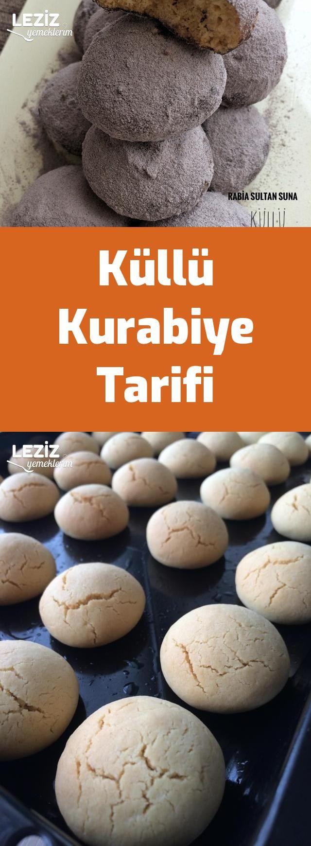Küllü Kurabiye Tarifi