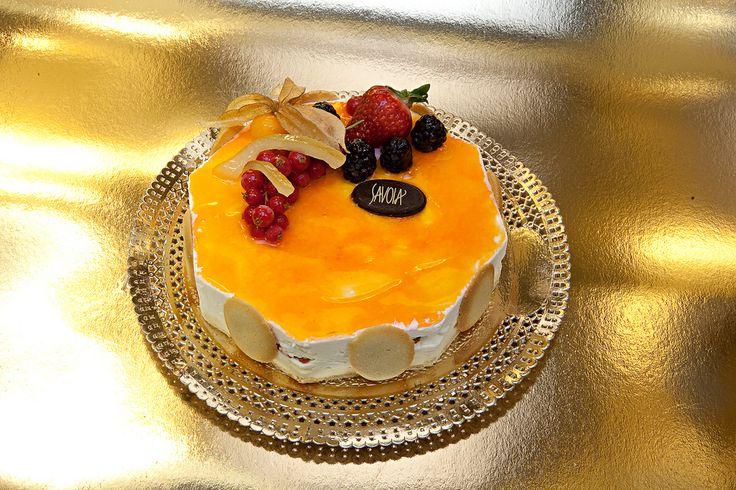 #Torta gelato Gelateria Savoia