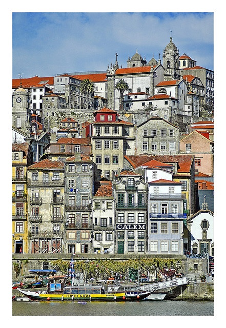 Porto - Portugal---Best Porto wine