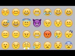 Emojis for Android: Every Things like Emojis