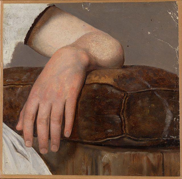Adolph Tidemand - A Womans's Arm - Google Art Project.jpg