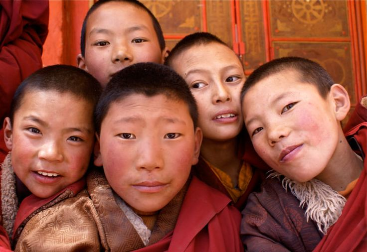 Visit Tibet in winter will give you a different feeling. #tibettour #tibettravel #tibet #tibetan