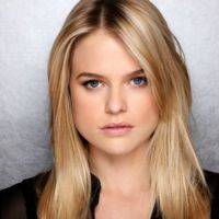 Alice Sophia Eve (born 6 February 1982; age 34) is the actress who played an alternate Carol...