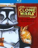 Star Wars: The Clone Wars - The Complete Season One [2 Discs] [Blu-ray]