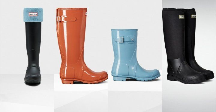 Hunter Boots & Boots Socks From $15.71 Shipped @ Hunter Boots Canada http://www.lavahotdeals.com/ca/cheap/hunter-boots-boots-socks-15-71-shipped-hunter/175303?utm_source=pinterest&utm_medium=rss&utm_campaign=at_lavahotdeals