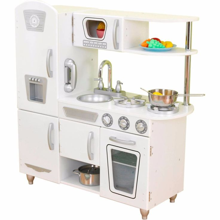 17 Best Ideas About Wooden Kitchen Playsets On Pinterest