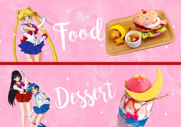 The Chibiusa Cafe, Tokyo's newest Sailor Moon themed restaurant, reveals its awesome menu!!! http://en.rocketnews24.com/2016/04/05/the-chibiusa-cafe-tokyos-newest-sailor-moon-themed-restaurant-reveals-its-awesome-menu/