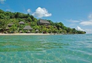 Tsara Komba Lodge, Nosy Komba (Madagascar)