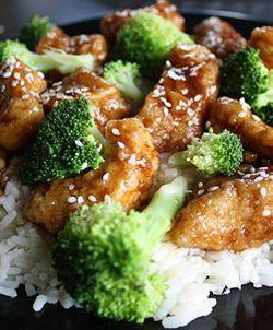 [Resep] Ayam Brokoli Oriental http://www.perutgendut.com/read/ayam-brokoli-oriental/925 #Resep