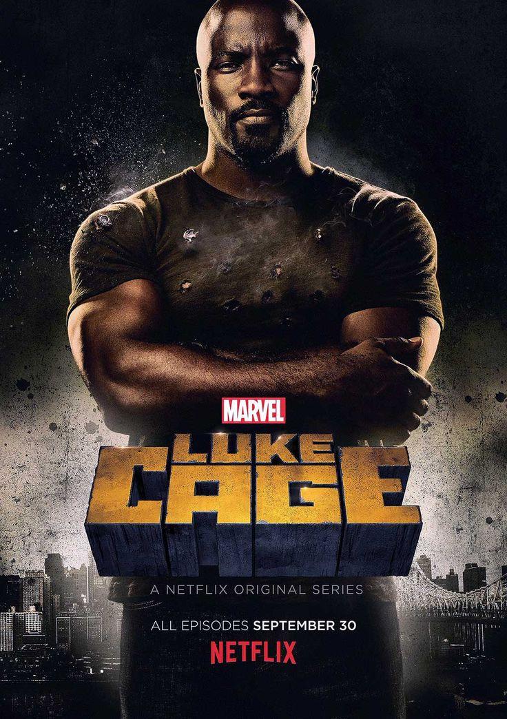 Marvel's Luke Cage, Marvel's Iron Fist, deux séries pour la chaîne Netflix, après Daredevil, Jessica Jones, Marvel pense déjà à The Defenders
