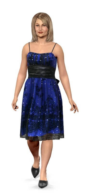 Model My Outfit | Virtual Dressing Room with Personal Stylist - Party Dresses - Holidays - Special Occasions - Prom