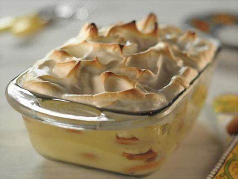 Skillet Apple Pie with Cinnamon Whipped Cream Recipe : Trisha Yearwood : Food Network