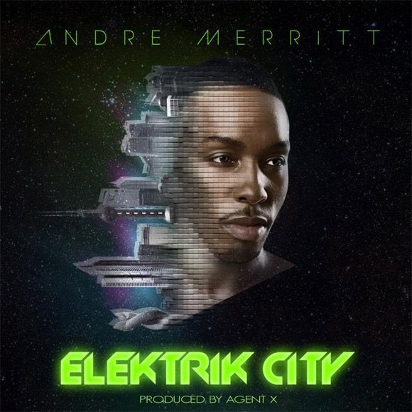 Most people don't know about Andre Merritt, but you should. ;)