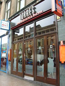 Torres Tapas :: Kama Sutra Indian Restaurants in Glasgow, Edinburgh and Stirling