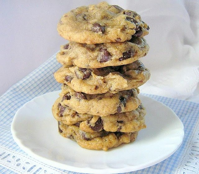 neiman marcus chocolate chip cookies | Cookies | Pinterest
