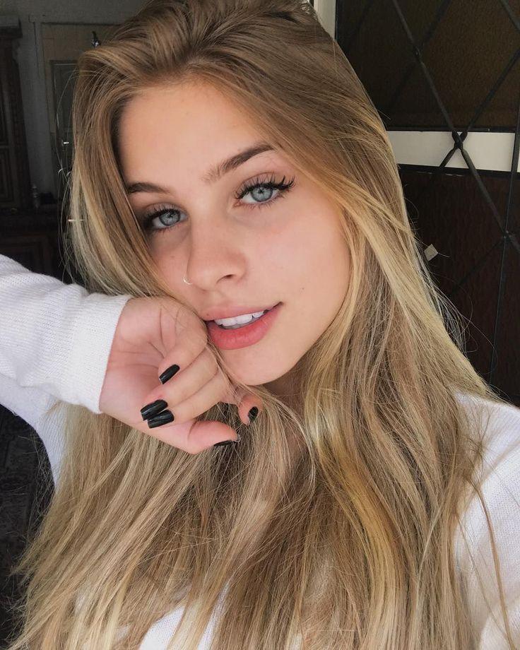 Elenco para histórias - GIRLS | Garotas tumblr rosto, Menina de cabelo loiro, Loiras instagram