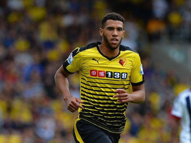 Etienne Capoue: 'Watford boss Quique Flores is a father figure to me'