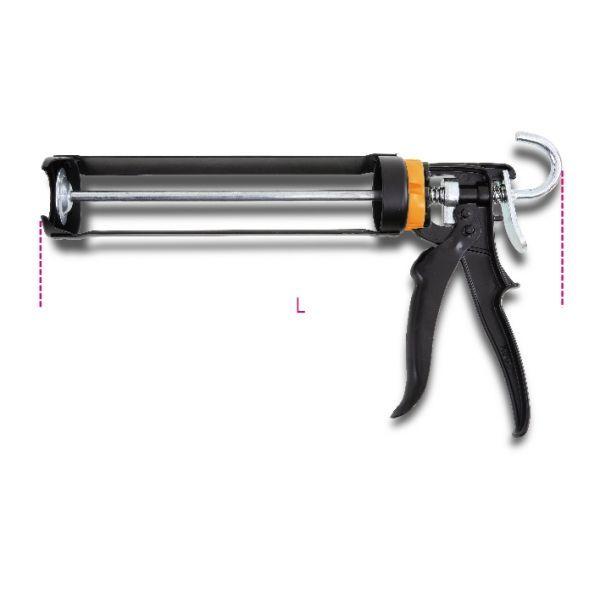 Πιστόλι Σιλικόνης BETA 1749AC | electrictools.gr