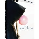 Dead Like Me: The Complete Collection (DVD)By Ellen Muth