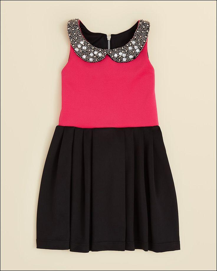 Girls Designer Dresses 7 16