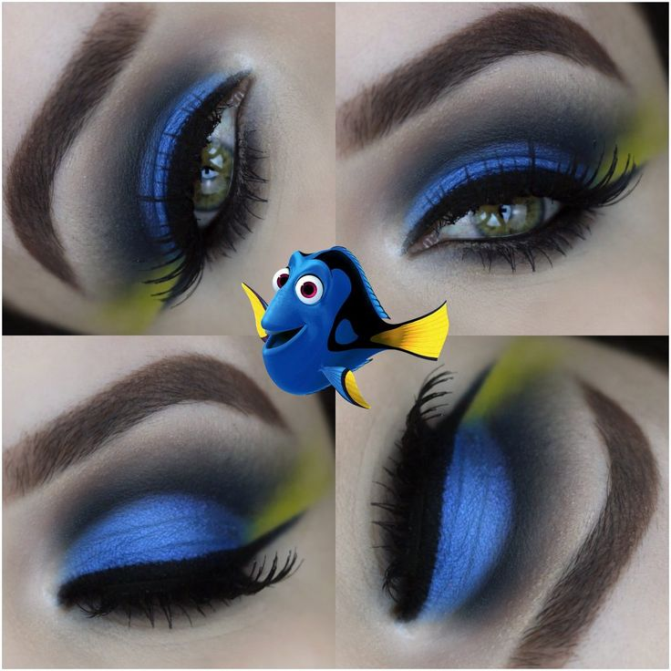 Procurando Dory https://www.youtube.com/watch?v=PLhgthNDpSE