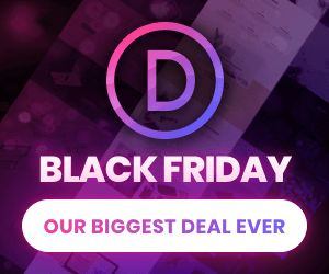 Oferta de Elegant Themes para el Black Friday en Ofertas de Black Friday en Themes, Plugins y Hosting para WordPress https://www.silocreativo.com/ofertas-black-friday/