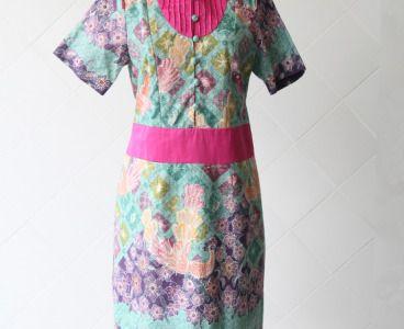 (13)-Eminence-Batik-Dress-Batik-Cirebon-Kombinasi-Katun-03-550x550