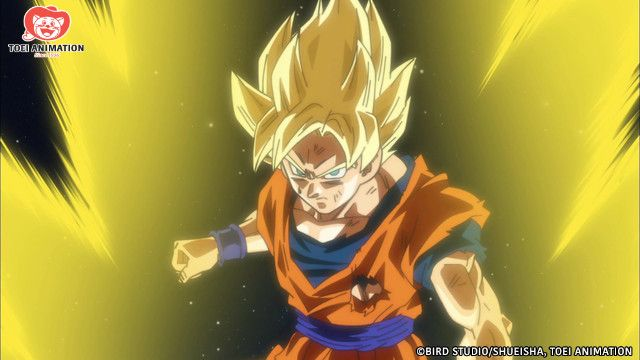 Original Voice Of Goku And English Voice Actor Join Forces At Nycc