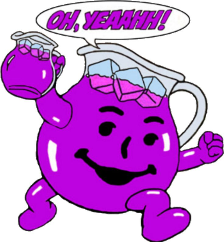 Lean/Codeine Kool Aid Man Shirt