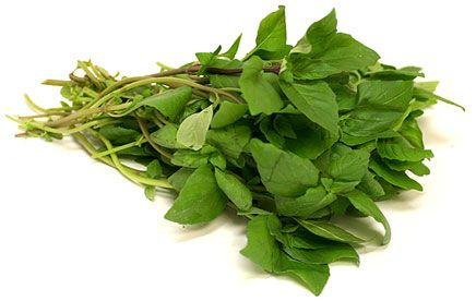 Cinnamon Basil Information, Recipes and Facts from Specialty Produce