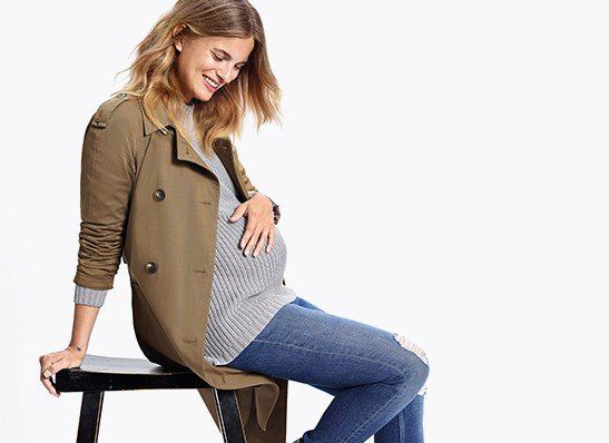 Outfit premaman: i look più alla moda per la gravidanza con Zalando - http://www.chizzocute.it/outfit-premaman-look-moda-gravidanza-capi-zalando/