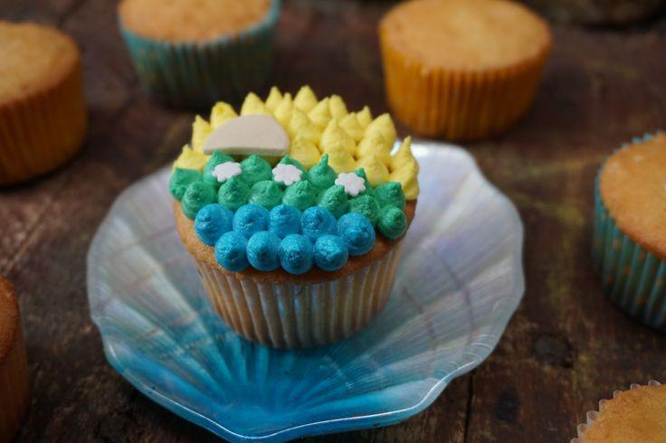 #Cupcakes #Celebracion #IslaMargarita