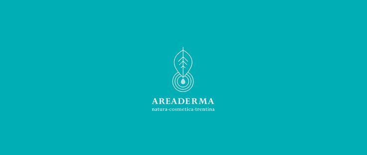 Vedi il mio progetto @Behance: \u201cAREADERMA restyling logo\u201d https://www.behance.net/gallery/54594515/AREADERMA-restyling-logo