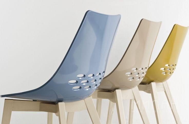 Стулья JAM CALLIGARIS купить в Новосибирске. Милан мебель Италии.