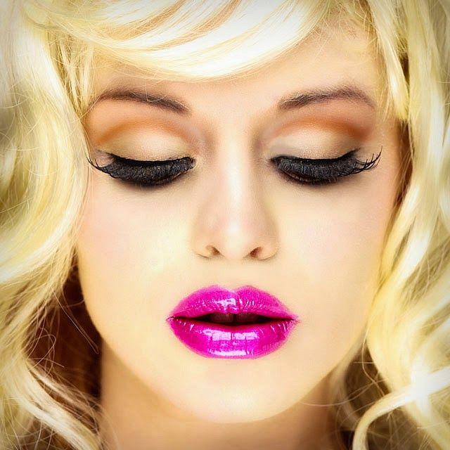 Crossdresser Makeup Alternative Life Pinterest