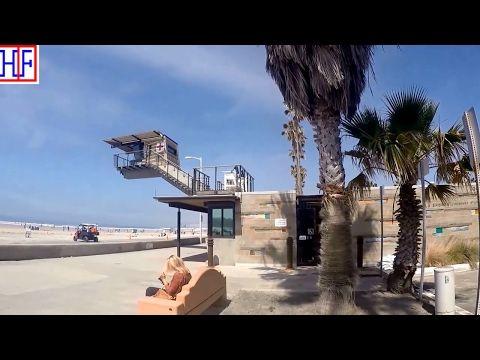 San Diego La Jolla Shores travel guide  - HipFig Travel Guides