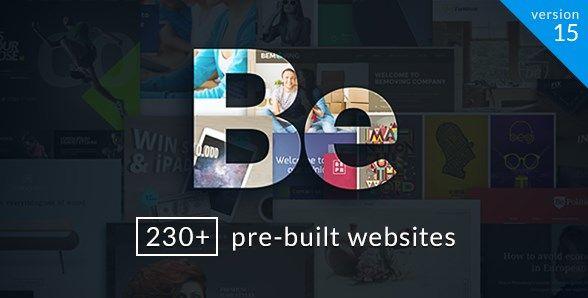 Download BeTheme  Responsive Multi-Purpose WordPress Theme v20.6.4 Download BeTheme  Responsive Multi-Purpose WordPress Theme v20.6.4 Latest Version