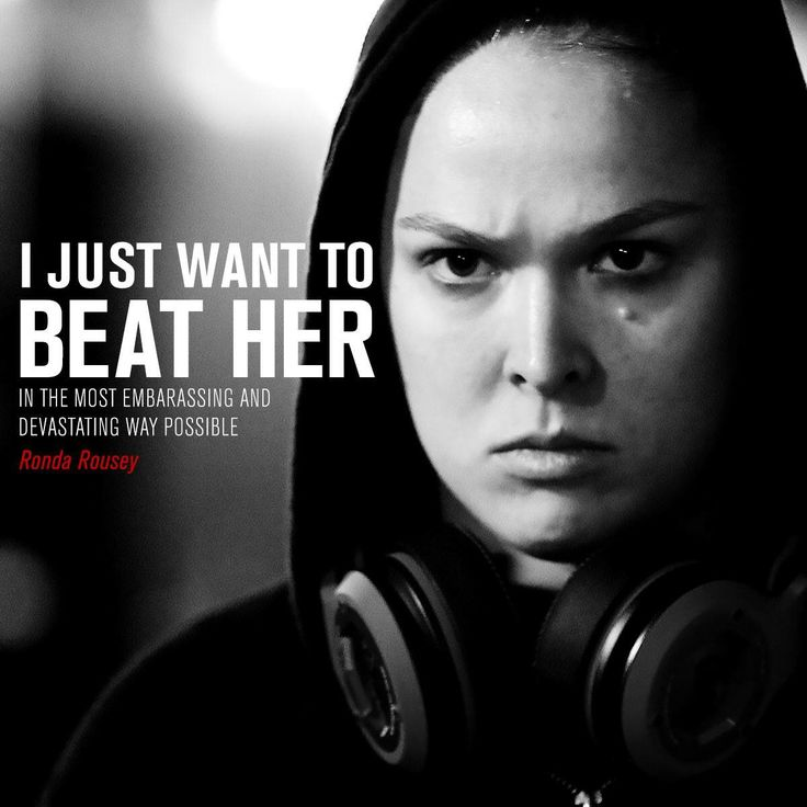 That fight was an amazing 34 second fight and she said she would do it in the most embarrassing way possible at that chicks home town guess what that happened and Ronda rousey is a beast