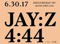"Jay Z ""4:44"" Album To Be First In Series Of TIDAL Sprint Exclusives #hypebot"