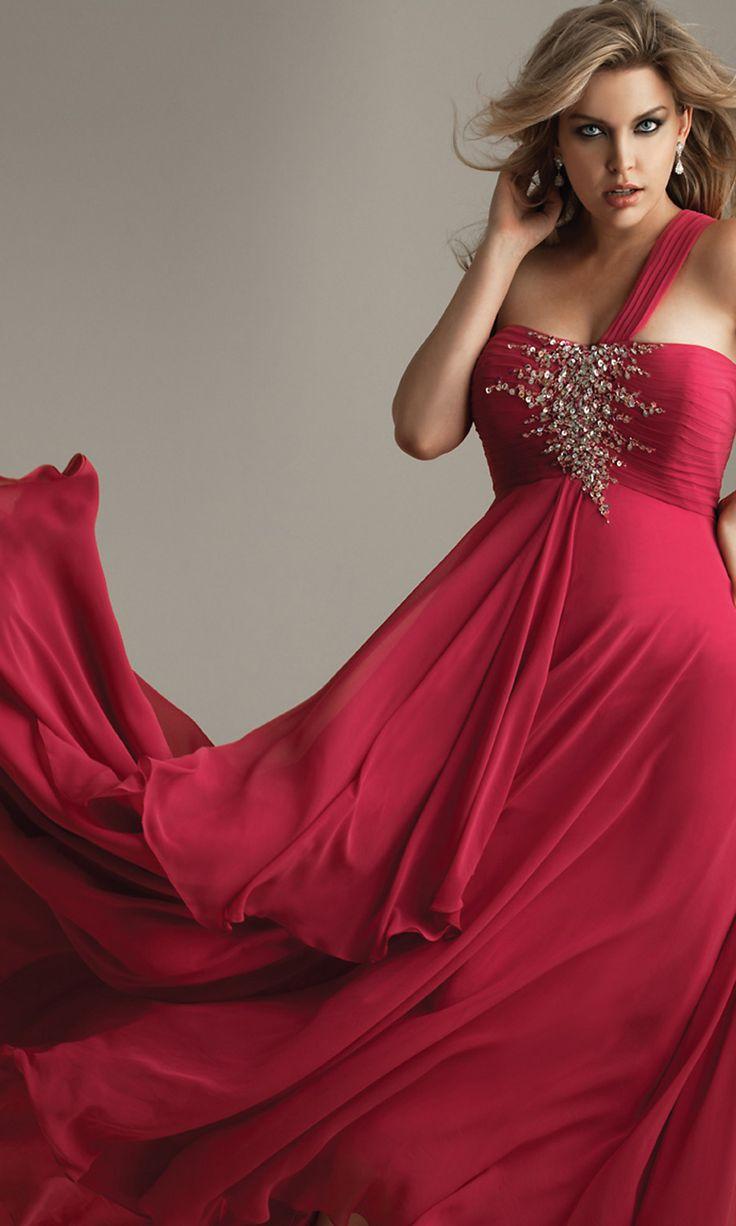 99 best Plus Size Prom Dresses images on Pinterest   Wedding frocks ...
