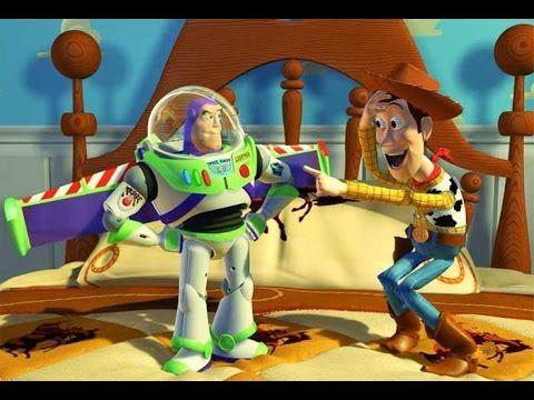 Toy Story 2 Filme Completo Dublado