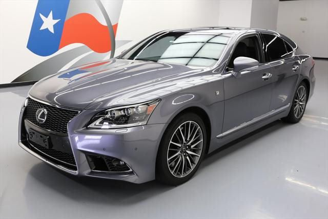 Awesome Amazing 2015 Lexus LS F Sport Sedan 4-Door 2015 LEXUS LS460 F SPORT SUNROOF NAV REARVIEW CAM 27K #135703 Texas Direct Auto 2017/2018 Check more at http://24cars.ga/my-desires/amazing-2015-lexus-ls-f-sport-sedan-4-door-2015-lexus-ls460-f-sport-sunroof-nav-rearview-cam-27k-135703-texas-direct-auto-20172018/
