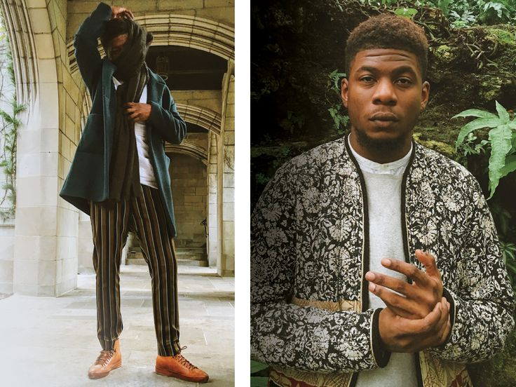 How Chicago Rapper Mick Jenkins Curates His Cool Instagram Feed