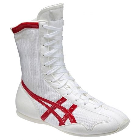 BOXING BOOT | LEATHER BOXING SHOES SUPPLIES ICELAND
