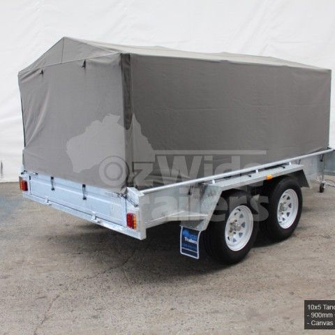 Box Trailers For Sale Gold Coast by ozwidetrailers.deviantart.com on @DeviantArt