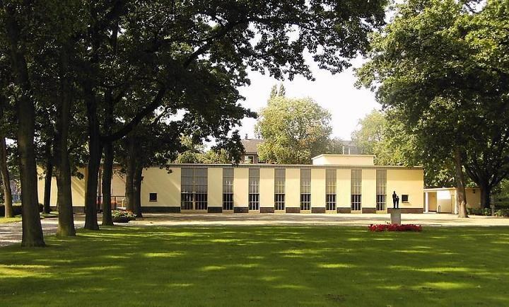 Noorderbegraafplaats Hilversum
