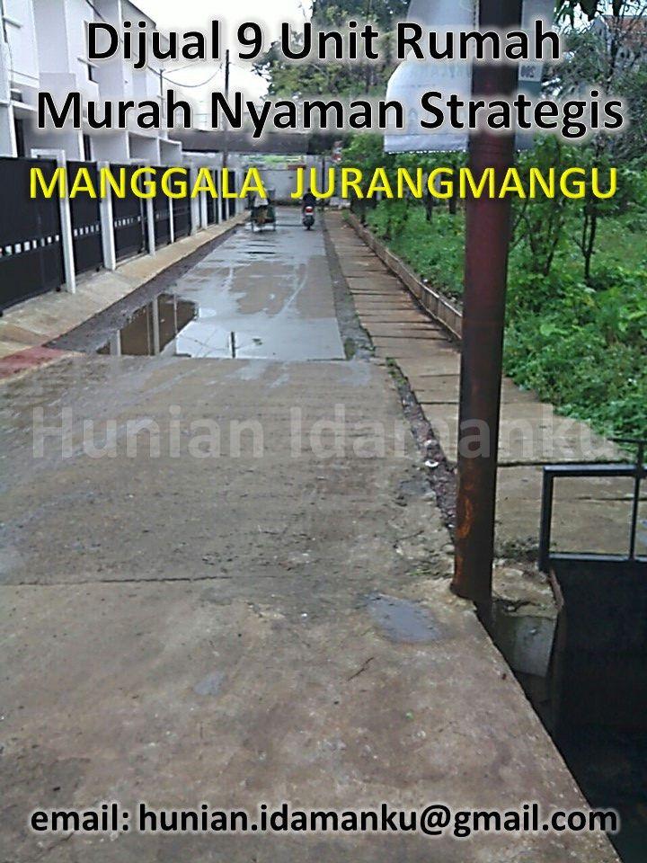 Rumah Murah Manggala Jurangmangu   Rumah Dijual Murah 2017 Di Manggala Cipadu Larangan Tangerang Jurangmangu (Rumah Nyaman Strategis)   Bintaro Sektor 7 Lokasi Sangat Strategis: - 4,5 KM/17 Min ke Bintaro Plasa - 8 KM/23 Min ke BXC Bintaro Jaya Xchange Mall (via Toll) - 25,3 KM/32 Min ke Bandara Soekarno Hatta (via Toll) - 16,7 KM/34 Min ke Ocean Park BSD City (via Toll) - 11,3 KM/29 Min ke Pondok Indah Mall (PIM) 2 via Toll Stop Dreaming, Start Owning...! Book…