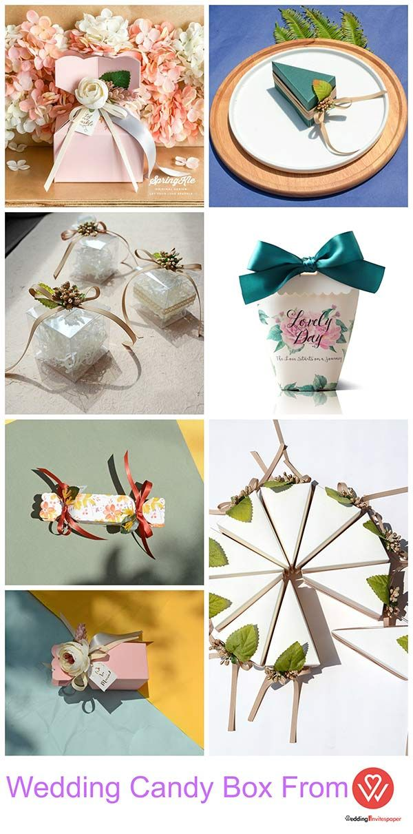 Top 5 Stunning Wedding Favors You Can't Miss cheap wedding favor/ delicate wedding gift