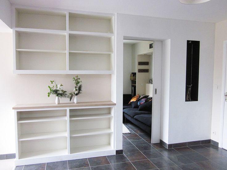 1000 ideas about peinture sans poncer on pinterest poncer un meuble vanit - Peinture pour escalier en bois sans poncer ...
