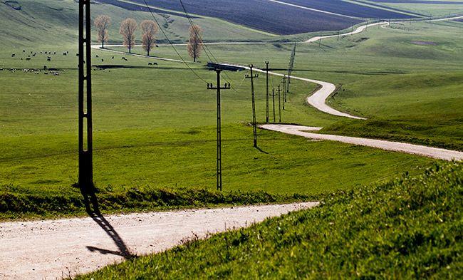 Undeva, cândva Photography © Florin Constantinescu, www.crosslight.ro